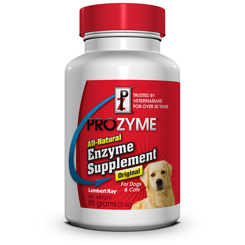 Prozyme ® Supplement 2196e