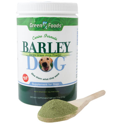 Barley Dog® 11 oz. 2206
