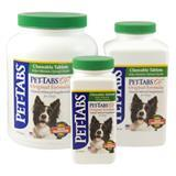 Pet-Tabs® OF Original Formula Vitamin-Mineral Supplement for Dogs 2217b