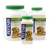 Pet-Tabs® Plus AF Advanced Formula Vitamin-Mineral Supplement  For Dogs 2220b