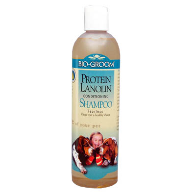 Bio-Groom® Gallon Protein Lanolin Shampoo 2337e