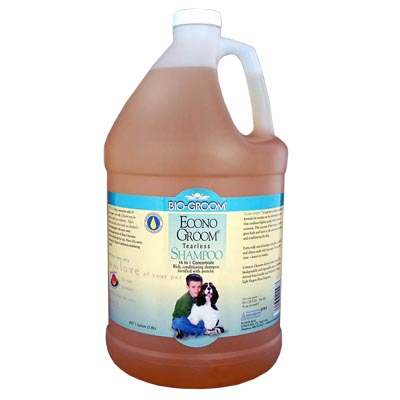 Bio-Groom® Gallon Protein Lanolin Shampoo 2341