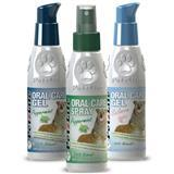 PetzLife® Oral Care Spray and Gel 2414b