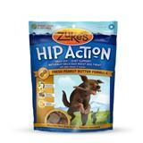 Zuke's® Hip Action® Treats for Dogs Peanut Butter 247801b