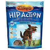 Zuke's® Hip Action® Treats for Dogs Beef 247803b