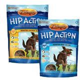 Zuke's® Hip Action® Treats for Dogs 24780b