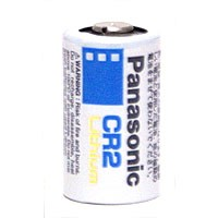 CR2 Lithium Battery 3 Volt 0251
