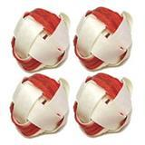 Dingo® Goof Balls™ 4 Pack 1.5 in. 2572