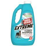 Simple Solution® EXTREME Carpet Shampoo 64 oz. 26131