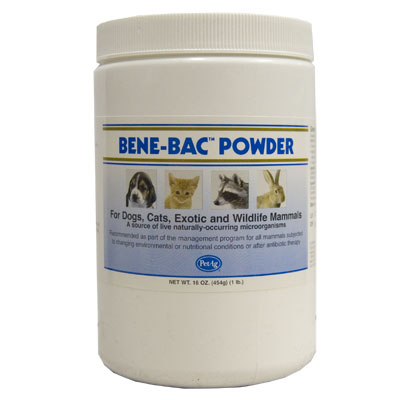 PetAg® Bene-Bac™ Powder 26570