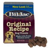 Bil-Jac Liver Treats 4 oz. 0267