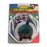 Titan® Giant Cable Tie-Out for Very Large/Strong Dogs 272e