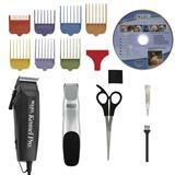 Wahl® Kennel Pro Clipper Kit With Free Touch-up Trimmer 28587
