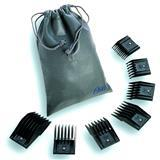 Oster® Universal Combs with Pouch 2893