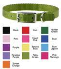 Coastal® Traditional Style Nylon Collars 3/8 in. 29990e