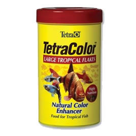 TetraColor Tropical Flakes 300033B
