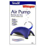 Tetra® Whisper Air Pump 300240e