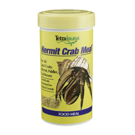 Hermit Crab Meal 5.64 oz.