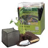 Tetra Aqua Planter 10 in. 2 Pack 31785