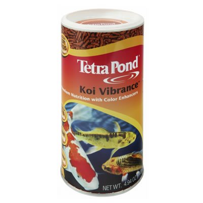 Koi Vibrance Pond Food 31796e