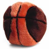Spot® Plush Basketball 32651