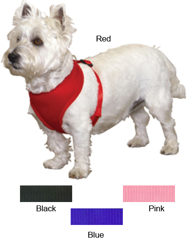 Coastal Comfort Soft ™ Harnesses 32801b