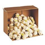 Beefeaters® Natural Rawhide Bulk Kennel Pack 3421B