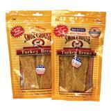 Smokehouse Turkey Breast Dog Treats 34324b