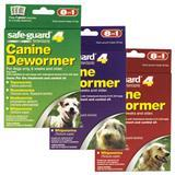 Safe-Guard® 4-in-1 Canine Dewormer 3451B