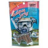Carolina Prime Pet Salmon Jerky for Dogs 3.5 oz. 38111