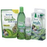Tropiclean® Fresh Breath 41253b