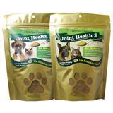 NaturVet® Natural Joint Health Powder Supplements 43083b