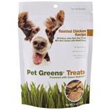 Pet Greens Dog Treats