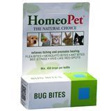 HomeoPet® Bug Bites 15 ml. 4339