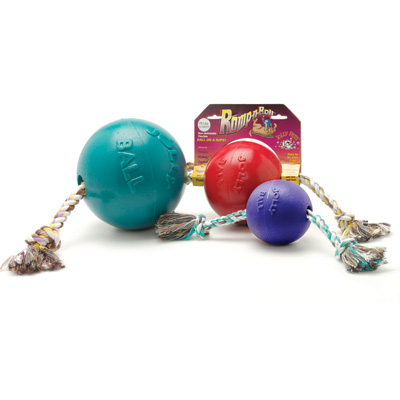 Romp-N-Roll™ Jolly Ball 4410B