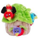 Outward Hound Hide-A-Bird  Plush Puzzle  44432