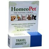 HomeoPet Travel Anxiety 15 ml. 4445