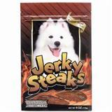 Jerky Steaks 6oz. 4517