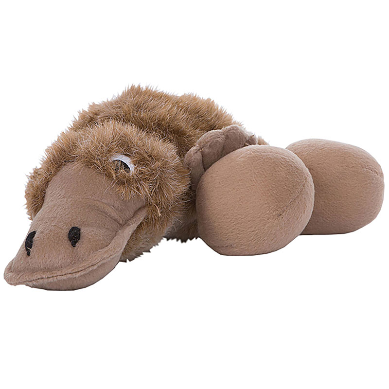 Outward Hound® Egg Babies™ Plush Platypus 45376