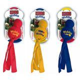 Kong® Wubba™ Assorted Colors 457b