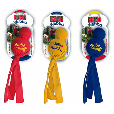 Wubba ® Assorted Colors 457b