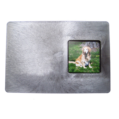 Personalized Pet Memorial Marker 46711