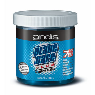 Andis 7-in-1 Blade Care  Dip Jar 16 oz. A471