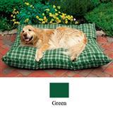 Carolina Pet Company Indoor/Outdoor Pet Pillow 4816b