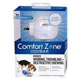 Comfort Zone Difuser Kit with D.A.P. Canine Behavior Modification Kit 49430