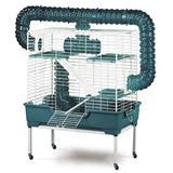 Super Pet® Ferretrail™ With Stand 47 in.  x 20 in.  x 37 in. 5028