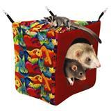Super Pet® Comf-E-Cube 10inx10inx10in 5084