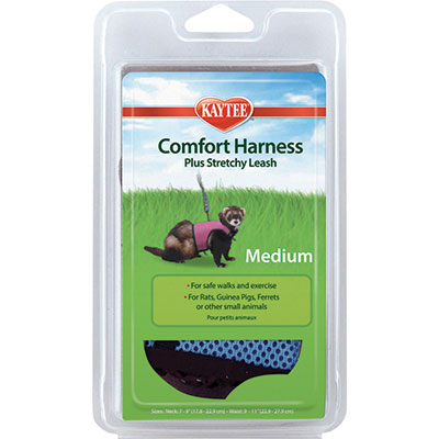 Super Pet® Comfort Harness and Leash 5087b