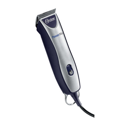 Oster PowerMax 2-speed Clipper 0515