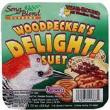 Woodpeckers Delight Suet 11 oz. 5164